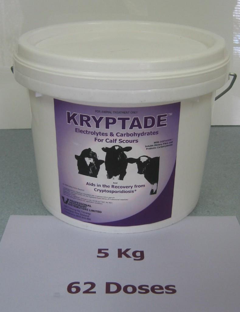 5kg Bucket II